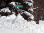 82 cms of snow