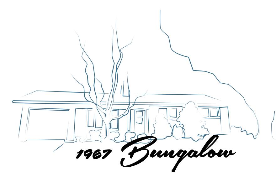1967 Bungalow
